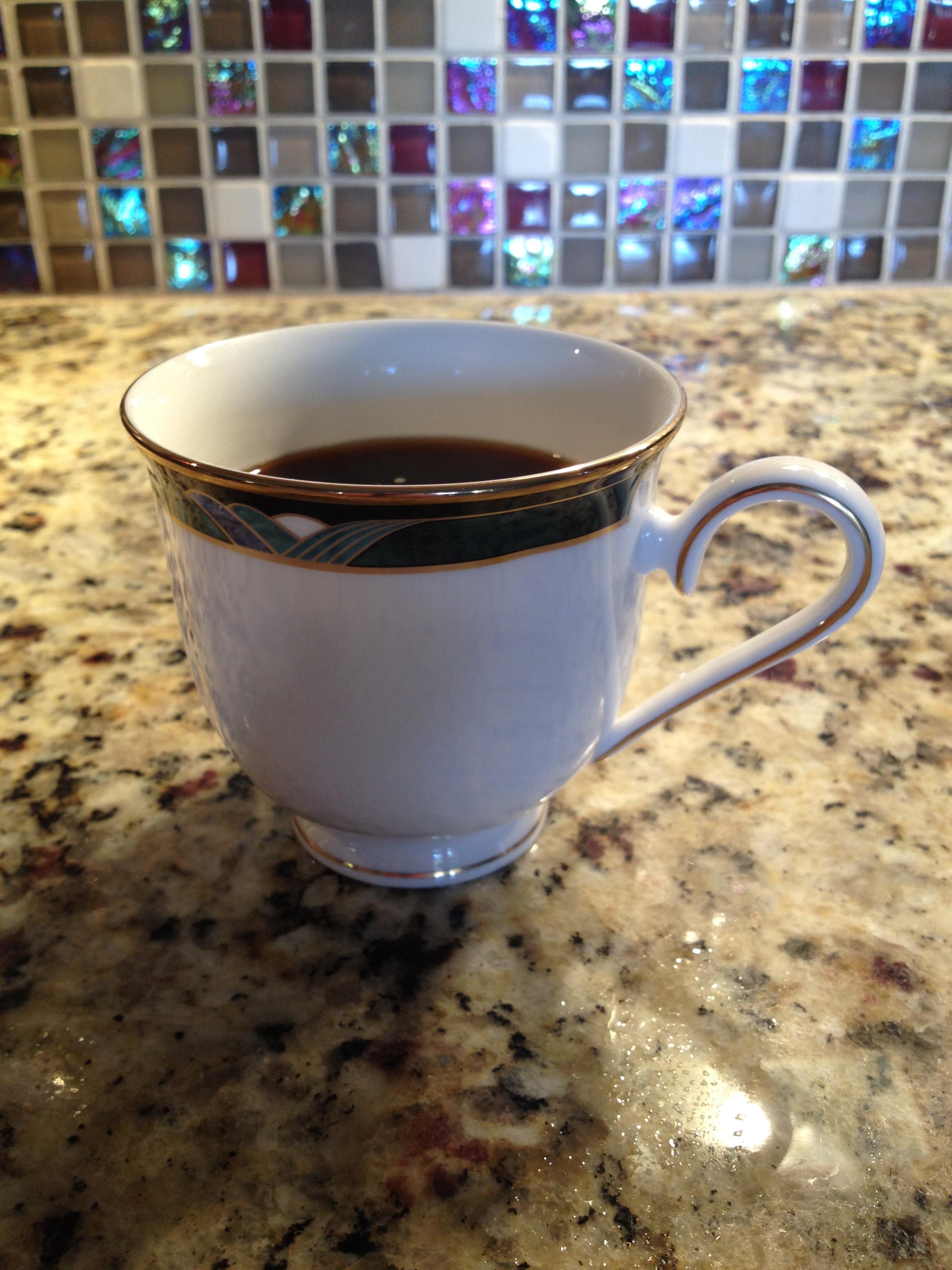 Puerto Rican Cafe Con Leche Recipe